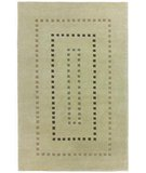 RugStudio presents 828 Himalayan H309 Ivory/Beige/Brown Hand-Knotted, Better Quality Area Rug