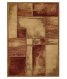RugStudio presents 828 Laguna Collection LG06 Multi Machine Woven, Good Quality Area Rug