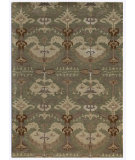 RugStudio presents Addison And Banks Hand Tufted AB07 Fog Hand-Tufted, Good Quality Area Rug