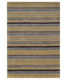 RugStudio presents Addison And Banks Hand Tufted AB13 Ashwood-Liquorice Hand-Tufted, Good Quality Area Rug
