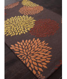 RugStudio presents Addison And Banks Hand Tufted AB25 Coffee Hand-Tufted, Good Quality Area Rug