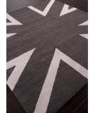 RugStudio presents Addison And Banks Hand Tufted AB40 Black Iron Hand-Tufted, Good Quality Area Rug