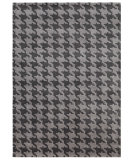 RugStudio presents Addison And Banks Hand Tufted AB43 Stone Gray Hand-Tufted, Good Quality Area Rug