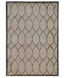 RugStudio presents Addison And Banks Hand Tufted AB73 Medium Ivory Hand-Tufted, Good Quality Area Rug
