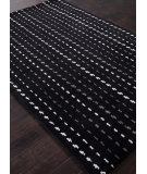 RugStudio presents Addison And Banks Hand Tufted AB75 Noir Hand-Tufted, Good Quality Area Rug