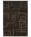 RugStudio presents Addison And Banks Hand Tufted AB78 Liquorice Hand-Tufted, Good Quality Area Rug