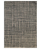 RugStudio presents Addison And Banks Hand Tufted AB83 Antique White Hand-Tufted, Good Quality Area Rug