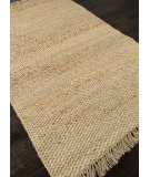 RugStudio presents Addison And Banks Naturals Abr0734 Natural Sisal/Seagrass/Jute Area Rug