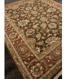 RugStudio presents Addison And Banks Hand Knotted Abr0744 Tobacco Hand-Knotted, Best Quality Area Rug