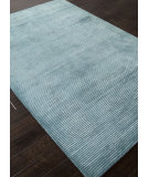 RugStudio presents Addison And Banks Handloom Abr0770 Deep Turquoise Woven Area Rug