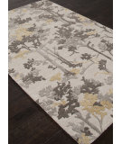 RugStudio presents Addison And Banks Hand Tufted Abr0783 White Hand-Tufted, Good Quality Area Rug