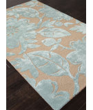 RugStudio presents Addison And Banks Hand Tufted Abr0792 Tan Hand-Tufted, Good Quality Area Rug