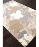 RugStudio presents Addison And Banks Hand Tufted Abr0797 Silver Hand-Tufted, Good Quality Area Rug
