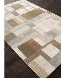 RugStudio presents Addison And Banks Hand Tufted Abr0799 Classic Gray Hand-Tufted, Good Quality Area Rug