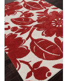RugStudio presents Addison And Banks Hand Tufted Abr0800 White Hand-Tufted, Good Quality Area Rug
