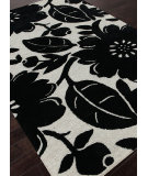 RugStudio presents Addison And Banks Hand Tufted Abr0801 White Hand-Tufted, Good Quality Area Rug