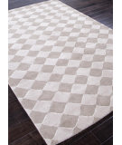 RugStudio presents Rugstudio Sample Sale 82052R Antique White Hand-Tufted, Best Quality Area Rug