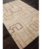 RugStudio presents Addison And Banks Hand Tufted Abr0100 Linen Hand-Tufted, Best Quality Area Rug