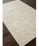 RugStudio presents Addison And Banks Hand Tufted Abr0102 Antique White/Fog Hand-Tufted, Best Quality Area Rug