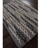 RugStudio presents Addison And Banks Hand Tufted Abr0106 Stone Gray Hand-Tufted, Best Quality Area Rug