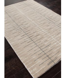 RugStudio presents Addison And Banks Hand Tufted Abr0108 Dark Ivory Hand-Tufted, Best Quality Area Rug