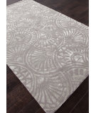 RugStudio presents Addison And Banks Hand Tufted Abr0823 Medium Gray Hand-Tufted, Good Quality Area Rug