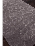 RugStudio presents Rugstudio Sample Sale 82095R Charcoal Grey Hand-Tufted, Best Quality Area Rug