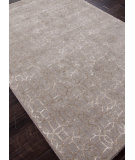RugStudio presents Rugstudio Sample Sale 82096R Light Blue Hand-Tufted, Best Quality Area Rug