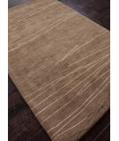 RugStudio presents Rugstudio Sample Sale 82104R Gray Brown Hand-Tufted, Best Quality Area Rug