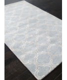 RugStudio presents Addison And Banks Hand Tufted Abr0828 Sky Blue Hand-Tufted, Good Quality Area Rug
