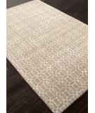 RugStudio presents Addison And Banks Hand Tufted Abr0830 Silver Hand-Tufted, Good Quality Area Rug