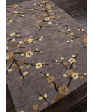 RugStudio presents Addison And Banks Hand Tufted Abr0138 Steel Hand-Tufted, Better Quality Area Rug