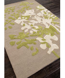 RugStudio presents Rugstudio Sample Sale 82120R Soft Ivory Hand-Tufted, Better Quality Area Rug