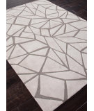 RugStudio presents Addison And Banks Hand Tufted Abr0144 Gray Hand-Tufted, Better Quality Area Rug