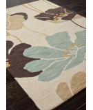 RugStudio presents Addison And Banks Hand Tufted Abr0152 Natural Hand-Tufted, Better Quality Area Rug