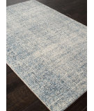 RugStudio presents Addison And Banks Hand Tufted Abr0837 White Ice Hand-Tufted, Best Quality Area Rug