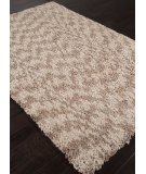 RugStudio presents Addison And Banks Shag Abr0844 Dark Ivory Area Rug