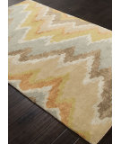 RugStudio presents Addison And Banks Hand Tufted Abr0851 Sea Blue Hand-Tufted, Good Quality Area Rug