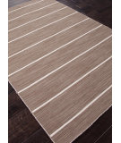 RugStudio presents Addison And Banks Flat Weave Abr0173 Gray Brown Flat-Woven Area Rug