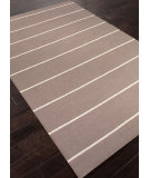 RugStudio presents Addison And Banks Flat Weave Abr0855 Dark Gray Flat-Woven Area Rug