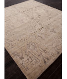 RugStudio presents Addison And Banks Hand Knotted Abr0862 Beige Hand-Knotted, Good Quality Area Rug
