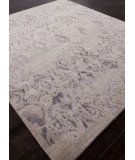 RugStudio presents Addison And Banks Hand Knotted Abr0863 Classic Gray Hand-Knotted, Good Quality Area Rug