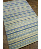 RugStudio presents Rugstudio Sample Sale 82147R Pastel Blue Hand-Tufted, Best Quality Area Rug