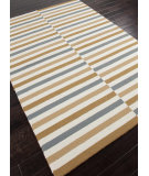 RugStudio presents Addison And Banks Hand Hooked Abr0192 Beige Hand-Hooked Area Rug