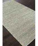 RugStudio presents Addison And Banks Naturals Abr0881 Antiguan Sky Sisal/Seagrass/Jute Area Rug
