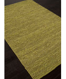 RugStudio presents Addison And Banks Naturals Abr0882 Bright Lime Sisal/Seagrass/Jute Area Rug