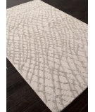 RugStudio presents Addison And Banks Hand Tufted Abr0887 White Hand-Tufted, Good Quality Area Rug