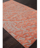 RugStudio presents Addison And Banks Hand Tufted Abr0891 Medium Gray Hand-Tufted, Good Quality Area Rug