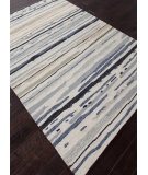 RugStudio presents Rugstudio Sample Sale 82016R Classic Gray Hand-Hooked Area Rug