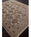 RugStudio presents Addison And Banks Hand Knotted Abr0928 Linen Hand-Knotted, Good Quality Area Rug